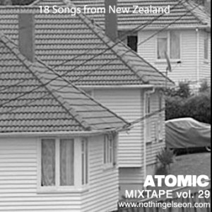 Atomic mixtape vol. 29